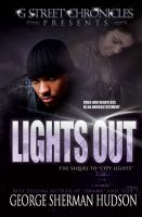 Cover for 'Lights Out (City Lights' Sequel)'