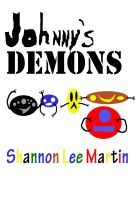Cover for 'Johnny's Demons'