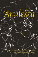 Cover for 'Analekta'