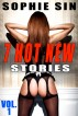 7 Hot New Stories (Vol. 1) by Sophie Sin