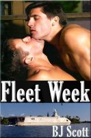 Cover for 'Fleet Week'
