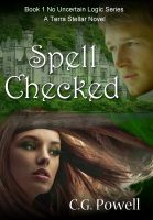 Cover for 'Spell Checked'