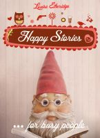 Cover for 'Happy Stories for Busy People'