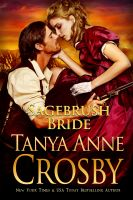Cover for 'Sagebrush Bride'