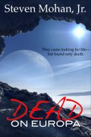 Cover for 'Dead on Europa'