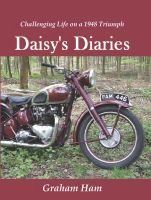Cover for 'Daisy's Diaries'
