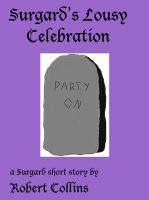Cover for 'Surgard's Lousy Celebration'