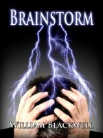 Cover for 'Brainstorm'