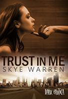 Cover for 'Trust in Me'