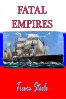 Cover for 'The Fatal Empires'