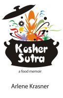 Cover for 'Kosher Sutra'