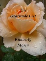 Cover for 'The Gratitude List'
