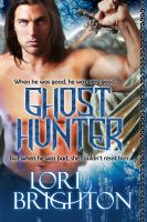 Cover for 'The Ghost Hunter'