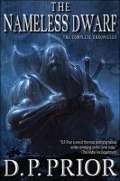 Cover for 'The Nameless Dwarf'
