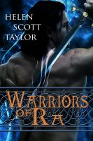 Cover for 'Warriors of Ra (Paranormal Romance Novella)'