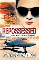 Cover for 'Repossessed'