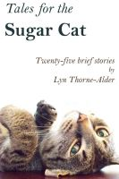 Cover for 'Tales for the Sugar Cat'
