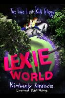 Cover for 'Lexie World'