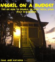 Cover for 'Negril on a Budget'