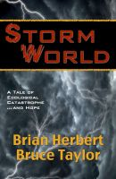 Cover for 'Stormworld'
