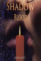 Cover for 'Shadow Blood (Ancient Legends Book 6)'