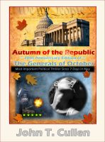 Cover for 'Autumn of the Republic: The Generals of October, 20th Anniversary Edition'