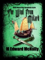 Cover for 'The Wind from Miilark'