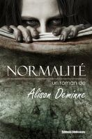 Cover for 'Normalité'