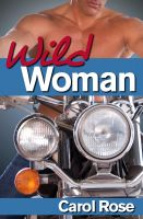 Cover for 'Wild Woman'
