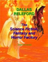 Cover for 'The Science Fiction, Fantasy and Horror Factory'