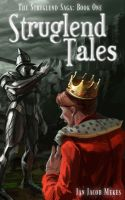 Cover for 'Struglend Tales'