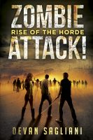 Zombie Attack! Rise of the Horde cover