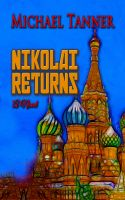 Cover for 'Nikolai Returns'