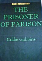 Cover for 'The Prisoner Of Parison'