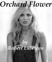 Cover for 'Orchard Flower'