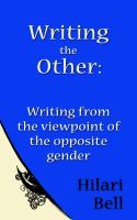 Cover for 'Writing the Other: Writing from the viewpoint of the opposite gender'