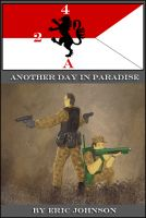 Cover for '2/4 Cavalry: Another Day In Paradise'