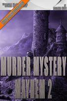 Adrianna White - Murder Mystery Mayhem 2 (The Social Workshop)