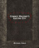 Cover for 'Cowboy Maloney's Electric City'