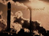 Cover for 'The Kyoto Protocol'