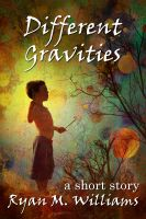 Cover for 'Different Gravities'