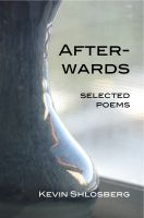 Cover for 'Afterwards'