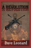 Cover for 'A Revolution'