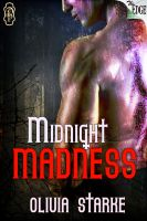 Cover for 'Midnight Madness'