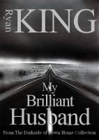 Cover for 'My Brilliant Husband'