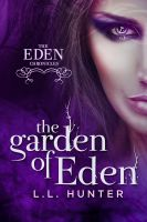 Cover for 'The Garden of Eden'