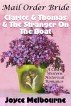 Mail Order Bride: Clarice & Thomas & The Stranger On The Boat (A Clean Western Historical Romance) by Joyce Melbourne