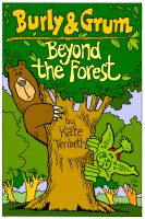 Cover for 'Beyond the Forest'