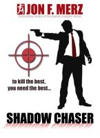 Cover for 'Shadow Chaser'