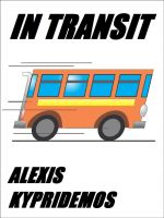 Cover for 'In Transit'